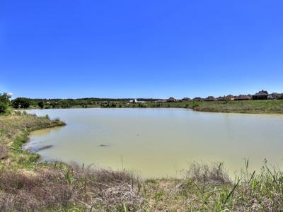 Stonegate Lake